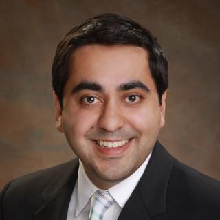 Anush Parikh, MD