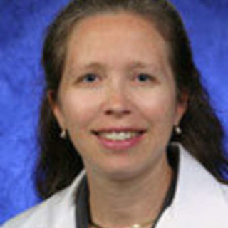 Ingrid Scott, MD