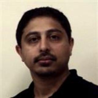 Vishnuvardhan Rao, DO