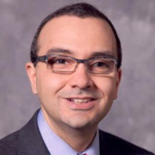 Fady Chamoun, MD