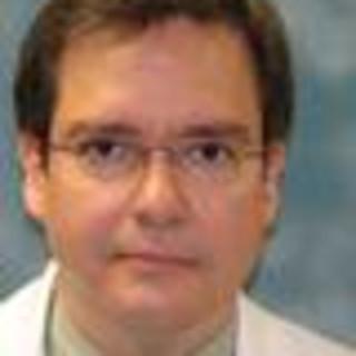 Jorge Cuello, MD