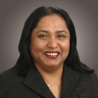 Bharathi Gourkanti, MD