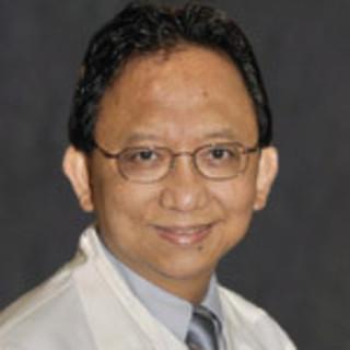 Milton Calima, MD
