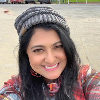 Sunita Saini, MD