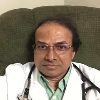 Vijay Mahathre, MD