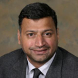 Gopal Narayanswami, MD