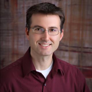 Benjamin Morrison, MD