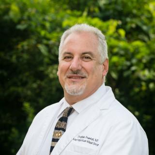 Douglas Frankel, MD