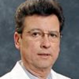 Andres Santiviago, MD