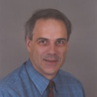 David McClain, MD