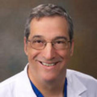 Harry Sperber, MD