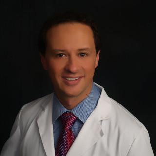 Benny Esquenazi, MD