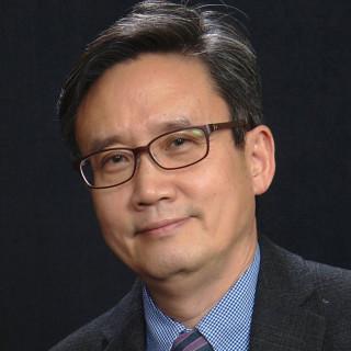 Sihoun Hahn, MD