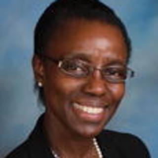Violet Habwe, MD