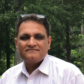 Sureshbhai Patel, MD