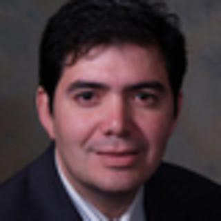 Abilio Munoz, MD