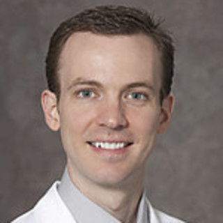 Jesse Stondell, MD