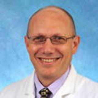 Donald Rosenstein, MD
