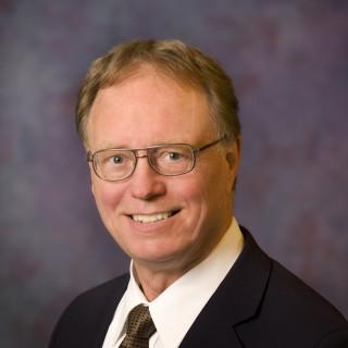 David Luehr, MD