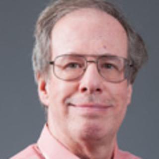 Marc Orgel, MD