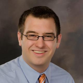 Matthew Fleming, PA