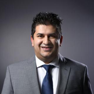 Vivek Kalia, MD MPH, MS