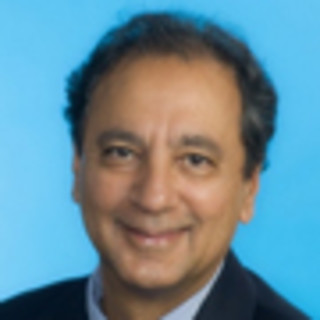 Mohamed Tejpar, MD