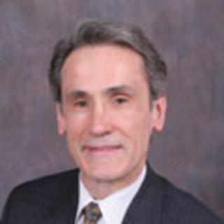 Cornel Mircea, MD