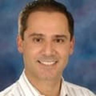 Garry Karounos, MD