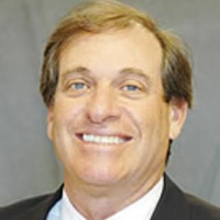 Harry Ellison, MD