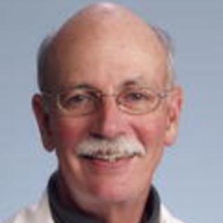 John Saucier, MD
