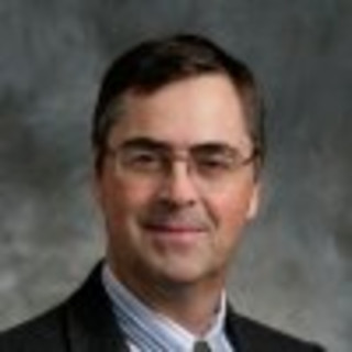 James McClay, MD