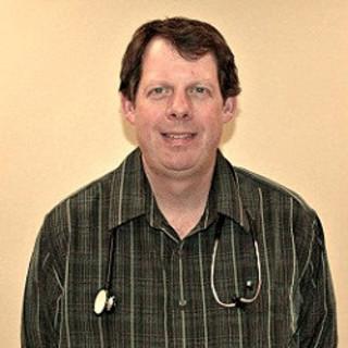 Matthew Tulloch, MD