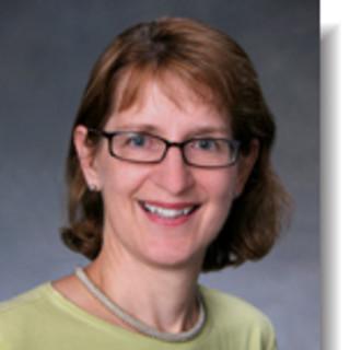 Sharon (Fletcher) Daley, MD