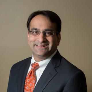 Rahul Shah, MD
