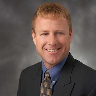 Charles Sprague, MD