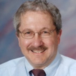 Robert Leff, MD