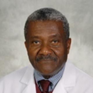 Earl Kidwell Jr., MD