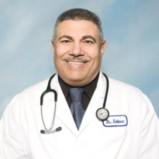 Jimmy Soliman, MD