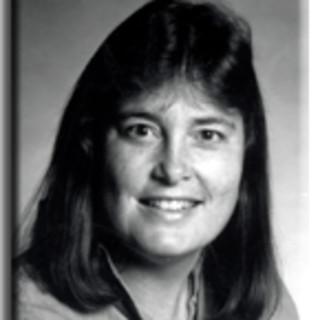 Martha Ward, MD