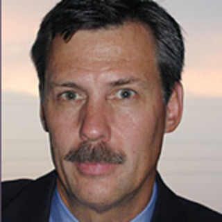 Gary Snider, MD