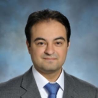 Peyman Kabolizadeh, MD