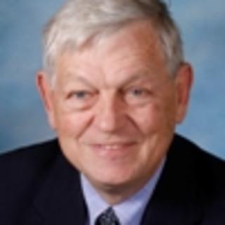 Joseph Fitzgerald, MD