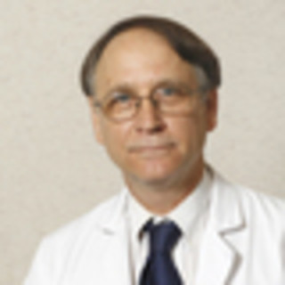 Donald Chakeres, MD
