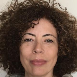 Nadia Marsh, MD