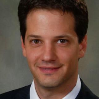 Tom Ashar, MD