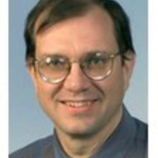 David Fryman, MD