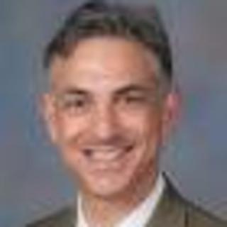 Mark Bleiweis, MD