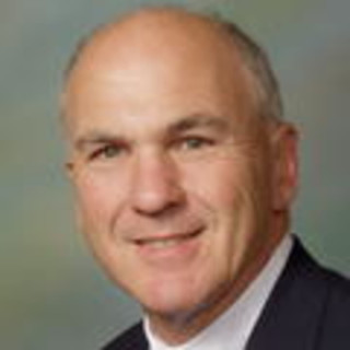 William Harley, MD