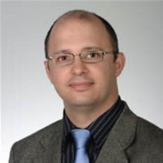 Luciano Costa, MD